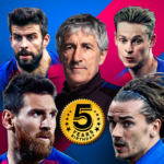 PES CLUB MANAGER APK (MOD, Unlimited Money) 4.3.0
