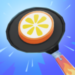 Pancake Coloring APK (MOD, Unlimited Money) 1.0.2