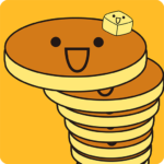 Pancake Tower APK (MOD, Unlimited Money) 3.0A
