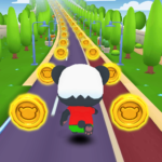 Panda Panda Run APK (MOD, Unlimited Money) 1.3.0