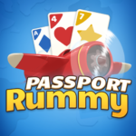 Passport Rummy – Card Game APK (MOD, Unlimited Money) 5.2.1