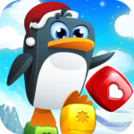 Penguin Pals: Arctic Rescue APK (MOD, Unlimited Money) 1.0.63