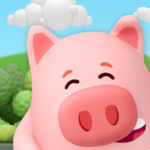 Piggy Farm 2 APK (MOD, Unlimited Money) 2.5.51