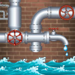 Plumber 3 APK (MOD, Unlimited Money) 1.6.4