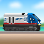 Pocket Trains: Tiny Transport Rail Simulator APK (MOD, Unlimited Money) 1.5.0