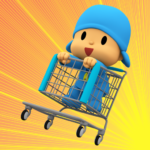 Pocoyo Run & Fun: Cartoon Jump and Running games APK (MOD, Unlimited Money) 2.4