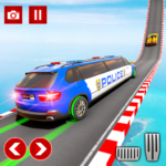 Police Limo Car Stunts GT Racing: Ramp Car Stunt APK (MOD, Unlimited Money)