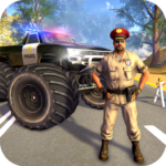 Police Truck Gangster Car Chase APK (MOD, Unlimited Money) 1.1.5