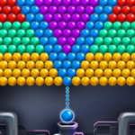 Power Pop Bubbles APK (MOD, Unlimited Money) 6.0.22