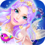 Princess Salon: Mermaid Doris APK (MOD, Unlimited Money) 1.2.0