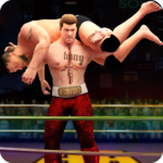 Pro Wrestling Battle 2019: Ultimate Fighting Mania APK (MOD, Unlimited Money) 4.1