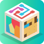 Puzzlerama – Lines, Dots, Blocks, Pipes & more! APK (MOD, Unlimited Money) 2.7.3.RC-Android-Free(103)