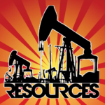 RESOURCES GAME – A GPS MMO Tycoon / Economy Game APK (MOD, Unlimited Money) 1.9.2