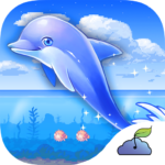 Rainbirth Dolphin Show Infinite Runner Water Race APK (MOD, Unlimited Money) 2.0.1