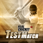 Real Cricket™ Test Match APK (MOD, Unlimited Money) 1.0.7