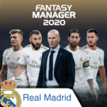 Real Madrid Fantasy Manager'20 Real football live APK (MOD, Unlimited Money) 8.51.572