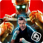 Real Steel APK (MOD, Unlimited Money) 1.84.35
