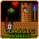 Retro Hunchback APK (MOD, Unlimited Money) 1.21