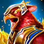 Rival Kingdoms: The Endless Night APK (MOD, Unlimited Money) 2.00.0.157