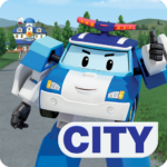 Robocar Poli Games: Kids Games for Boys and Girls APK (MOD, Unlimited Money) 1.5.3