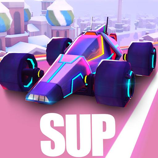 SUP Multiplayer Racing APK (MOD, Unlimited Money) 2.2.7