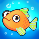 Save The Fish! APK (MOD, Unlimited Money) 0.8.4