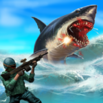 Shark Hunting APK (MOD, Unlimited Money) 2.3