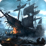 Ships of Battle – Age of Pirates – Warship Battle APK (MOD, Unlimited Money) 2.6.28