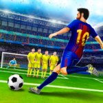 Shoot Goal: World Leagues Soccer Game APK (MOD, Unlimited Money) 2.1.18