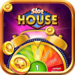 Slot House APK (MOD, Unlimited Money) 1.0.48201125513
