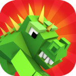 Smashy City – Monster Game APK (MOD, Unlimited Money) 3.1.4