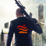 Sniper Attack–FPS Mission Shooting Games 2020 APK (MOD, Unlimited Money) 10.0