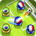 Soccer Caps 2019 ⚽️ Table Football Game APK (MOD, Unlimited Money) 2.5.4