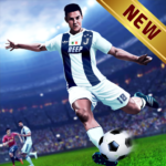 Soccer Games 2019 Multiplayer PvP Football APK (MOD, Unlimited Money) 1.1.7