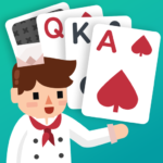 Solitaire : Cooking Tower APK (MOD, Unlimited Money)1.3.7