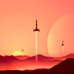 Space Chase : Odyssey APK (MOD, Unlimited Money) 1.9.5