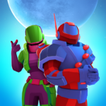 Space Pioneer: Action RPG PvP Alien Shooter APK (MOD, Unlimited Money) 1.13.0