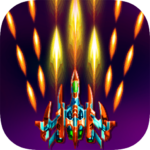 Space Shooter – Galaxy Attack APK (MOD, Unlimited Money) 1.27