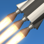 Spaceflight Simulator APK (MOD, Unlimited Money) 1.5.1.3
