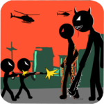 Stickman Army: World War Legacy Fight APK (MOD, Unlimited Money) 1.06