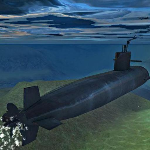 Submarine APK (MOD, Unlimited Money) 2.3.8