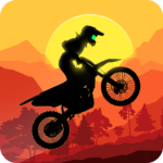 Sunset Bike Racer – Motocross APK (MOD, Unlimited Money) 45.1.0