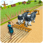 Super Village Farmer's Vintage Farming APK (MOD, Unlimited Money) 1.1.7
