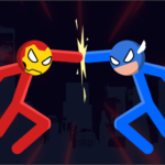 Supreme Stickman Fighting – Duel Stick Fight Game APK (MOD, Unlimited Money) 1.0.9