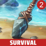 Survival Island 2: Dinosaurs & Craft APK (MOD, Unlimited Money) 1.4.8