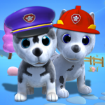 Talking Husky Dog APK (MOD, Unlimited Money) 2.27