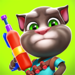 Talking Tom Camp APK (MOD, Unlimited Money) 1.8.15