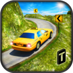 Taxi Driver 3D : Hill Station APK (MOD, Unlimited Money) 1.32.249  .RC
