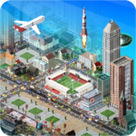 TheoTown APK (MOD, Unlimited Money) 1.9.93a