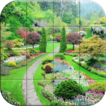 Tile Puzzle Gardens APK (MOD, Unlimited Money) 1.46
